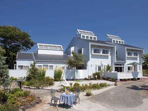 愛情手料理の宿 ペンション ビーチハウスの写真