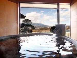 花薫る宿 よし乃亭:2014年3月新設オープンの貸切風呂「桜の湯」