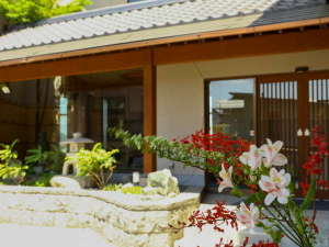 花薫る宿 よし乃亭の写真