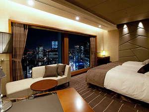ホテルグランヴィア大阪:『駅上のプライベートラグジュアリー』をコンセプトにした最上階「グランヴィアフロア」