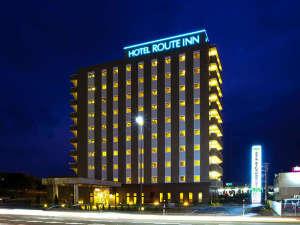 ホテルルートイン富山インターの写真