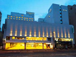 ザ クラウンパレス新阪急高知(HMIホテルグループ)の写真