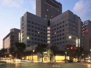 アパホテル<小倉駅前>の写真