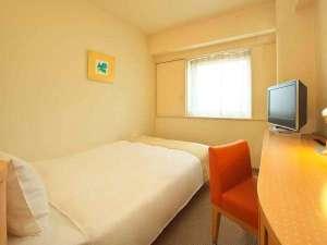 チサンホテル浜松町:シングルルーム