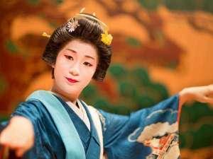 吉祥やまなか:伝統芸能・山中節の夕べは曜日ごとに唄、舞を開催中♪