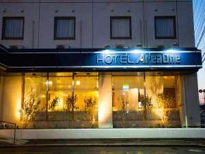 ホテルエリアワン東海(HOTEL Areaone)の写真