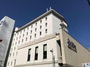 北ホテルの写真