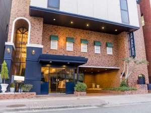 ニューオーサカホテルの写真