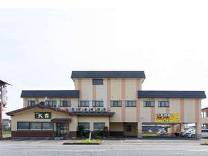 OYO ビジネス旅館ダック 石巻蛇田の写真