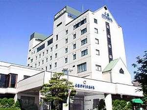 久慈グランドホテルの写真