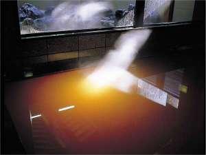 須賀谷温泉:浅井長政・お市の方が愛したお湯です。