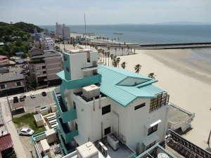 浜辺のホテル 松濤(しょうとう)の写真