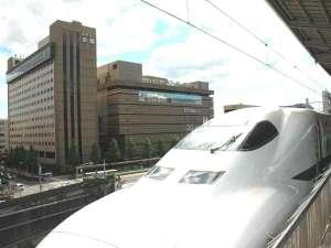 ホテル京阪 京都 グランデの写真