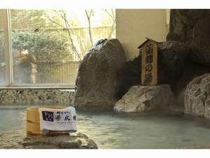 観光ホテル 湯本館:大浴場イメージ