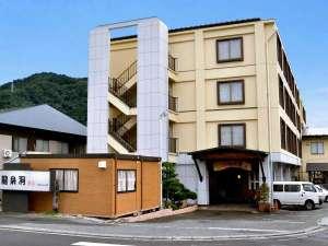 ホテル龍泉洞愛山の写真
