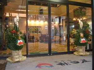 ホテル秋田屋