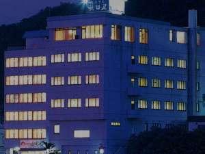 ホテル秋田屋の写真
