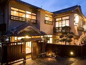 湯平温泉 旅館いづもやの写真