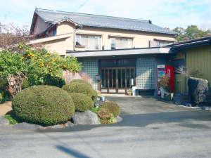 ビジネス旅館 愛川魚苑の写真