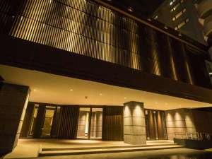 湯の川プリンスホテル渚亭の写真