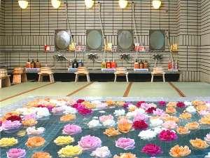 下呂温泉 木曽屋 ~香るバラ風呂の温泉宿~の写真