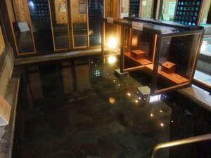 静岡ホテル 時之栖:天然温泉 天神の湯 アロマ風呂