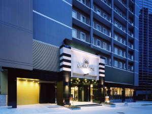 アパヴィラホテル〈大阪谷町四丁目駅前〉アパホテルズ&リゾーツの写真