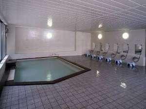 紀州鉄道沼尻国際リゾートホテル:ホテル自慢の大浴場!お客様にとても評判がよいです!!