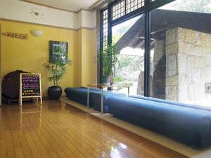 ゼロ磁場の宿 入野谷:*【館内】館内はどこも明るく、快適にお過ごし頂ける雰囲気です。