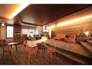 ホテルみゆき別館:新規改装☆朝はベーグルが置いてある無料カフェ♪
