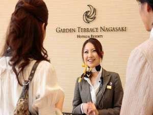 �K�[�f���e���X����@�z�e�������]�[�g�FWelcome to Garen Terrace Nagasaki Hotels & Resorts