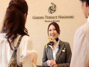 �K�[�f���e���X����@�z�e�������]�[�g�FWelcome to Garden Terrace Nagasaki Hotels & Resorts