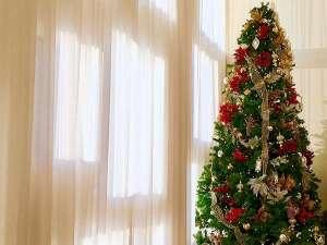 ガーデンテラス長崎 ホテル&リゾート:クリスマスイメージ