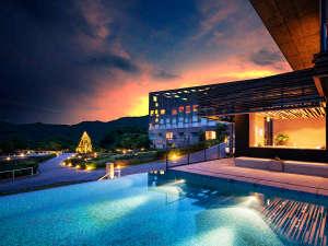 ガーデンテラス長崎 ホテル&リゾートの写真