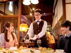 ◆美味しいお料理とお酒をゆっくりとお楽しみください♪