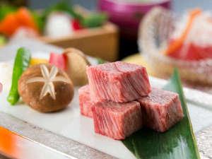 伊勢かぐらばリゾート 千の杜:三重のブランド「松阪牛」