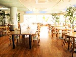 時津ヤスダオーシャンホテル:レストラン