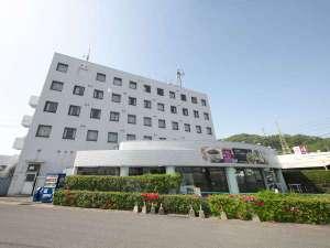 時津ヤスダオーシャンホテル:長崎市内の観光にもハウステンボス方面へのアクセスも便利。