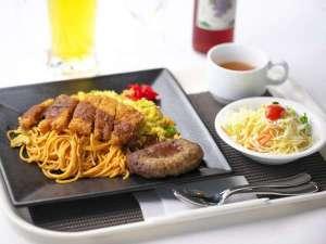 時津ヤスダオーシャンホテル:ヤスダオーシャンホテル内にあるレストランでは、宿泊のお客様以外の方もご利用いただけます。