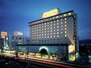 ホテルニュータナカの写真