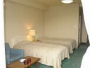 ホテル白岩