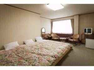 伊良湖 旅館ちどり:海の見える洋室