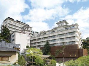 大江戸温泉物語 山代温泉 加賀の本陣 山下家の写真