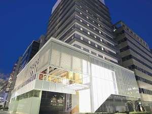 ホテルトラスティ神戸旧居留地の写真