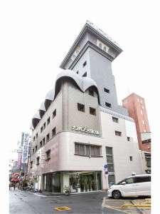 Namba Plaza Hotel