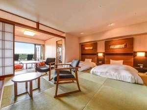 ホテル棟1階 客室例