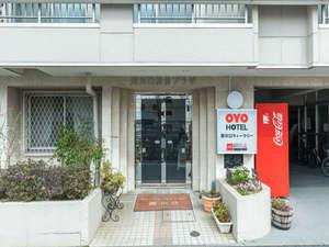 OYOホテル 西川口ウィークリーの写真