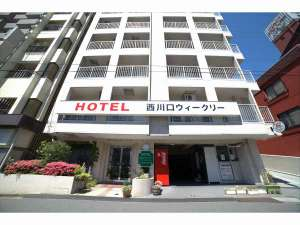 HOTEL西川口ウィークリーの写真