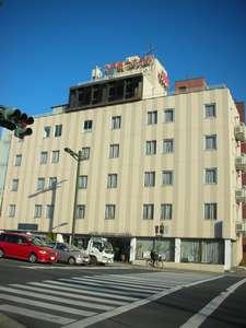 水戸第一ホテル 別館・新館の写真