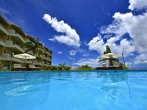 沖縄エグゼス石垣島(旧 かりゆし倶楽部ホテル石垣島)の写真